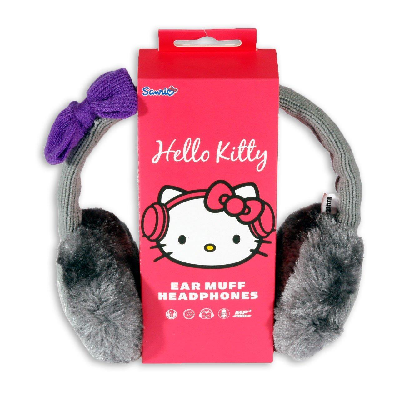 6 Best Hello Kitty Headphones for Kids