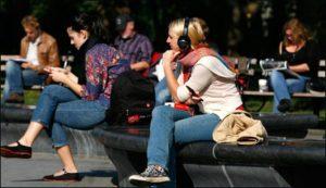 Can Headphones Make a Person Anti-Social? 1