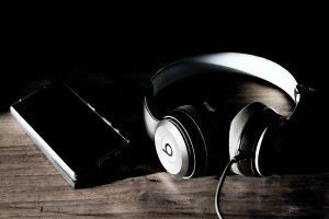 High-Quality Sound