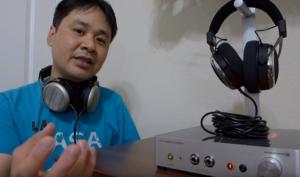 Review: beyerdynamic A2 Audiophile Headphone Amplifier