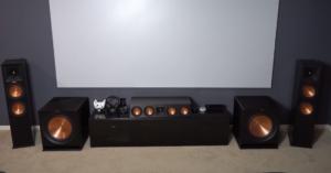 Soundbar vs. Surround Sound